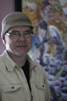 An image of Scott Hagen, Artist and Painter